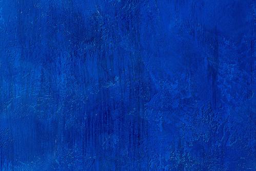 Couleur Bleu Majorelle Conseils Peinture Et Deco Ooreka