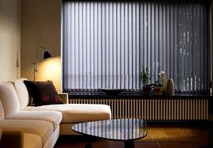 rideaux a lamelles verticales tout