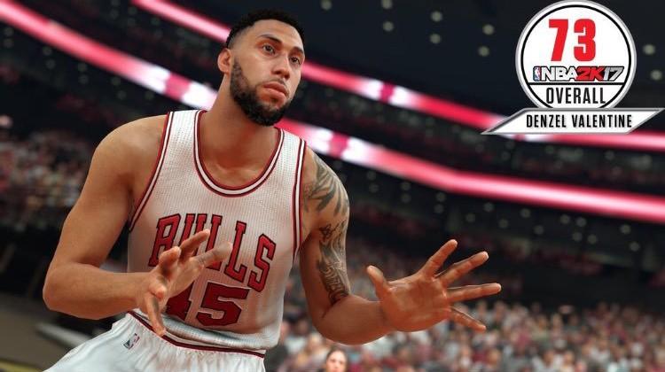 NBA 2K17 Screenshot 173 For PS4 Operation Sports