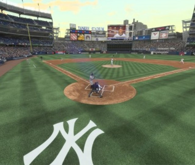 Scea Bans Many Players For Using Exploits In Mlb The Show 16