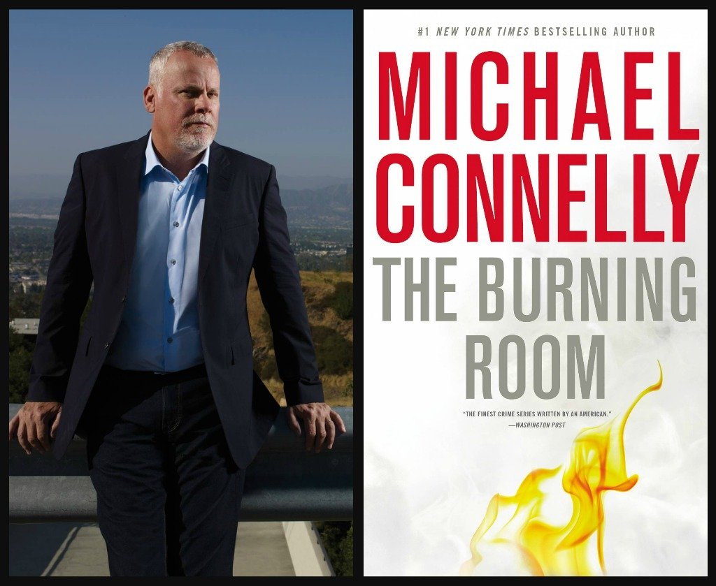 "Résultat de recherche d'images pour ""the burning room michael connelly"""