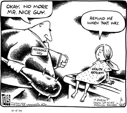 Image result for rich poor health cartoon