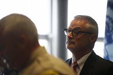 LaVoy Finicum shooting: Prosecutors seeking missing shell casings, metal fragment from Ryan Bundy's shoulder