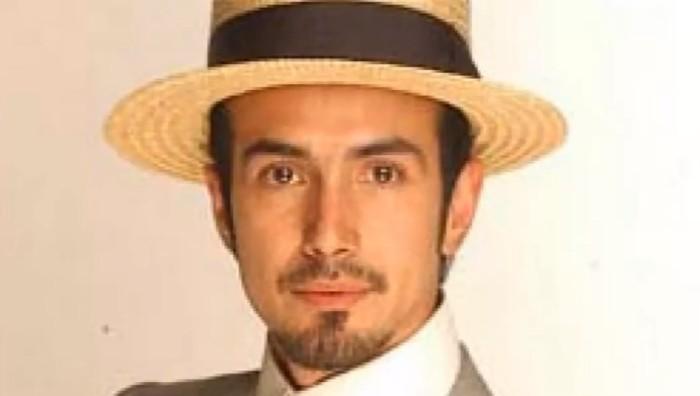 César Caillet en Los Pincheria | TVN