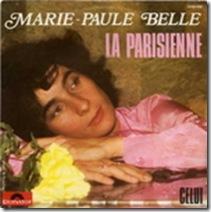 La Parisienne (Marie-Paule Belle)