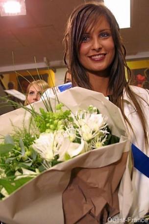 Moi aussi je suis Normande   Miss France