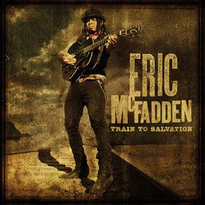 train to salvation - eric mcfadden