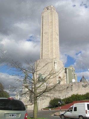 Rosario, Argentine, ma belle ville...