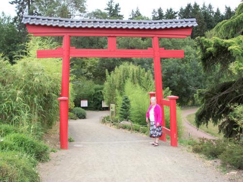 le jardin japonais paperblog