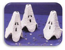 Petite déco pour Halloween