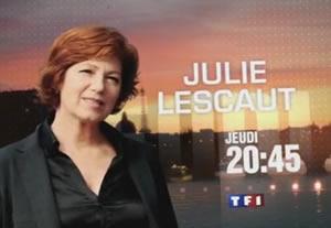 Véronique Genest et Julie Lescaut