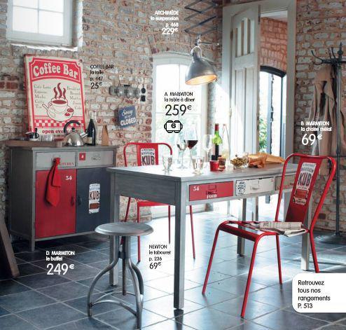 Le Catalogue Maisons Du Monde 2011 Est Arrive A Voir