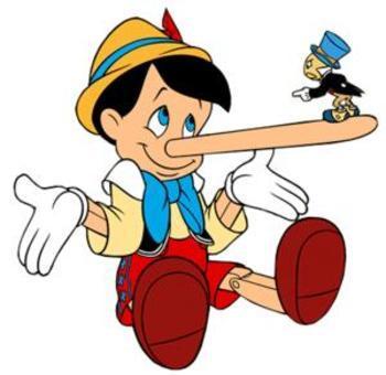 Mentir ou ne pas mentir ?