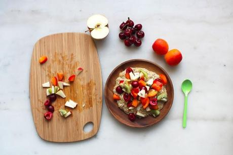 miam o fruits Guillain graines germées lin sésame