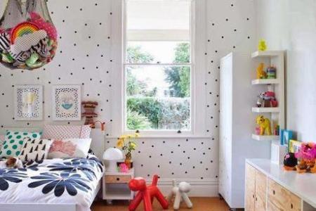 Best Home Design » chambre de grande fille