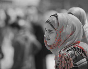 N 1 Image 2 300x237 Les femmes tunisiennes, ces inconnues de la révolution de Jasmin