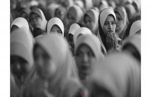 N 1 Image 39 300x192 Les femmes tunisiennes, ces inconnues de la révolution de Jasmin