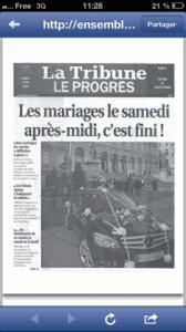 Les mariages Youyous 168x300 Elections à Saint Etienne : Musulmans de la Loire, les raisons de la colère
