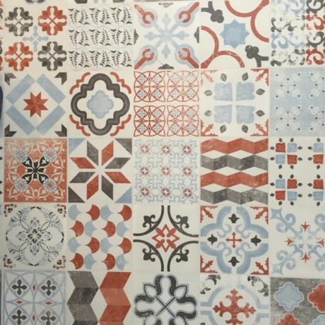 des tapis en vinyle pour decorer son