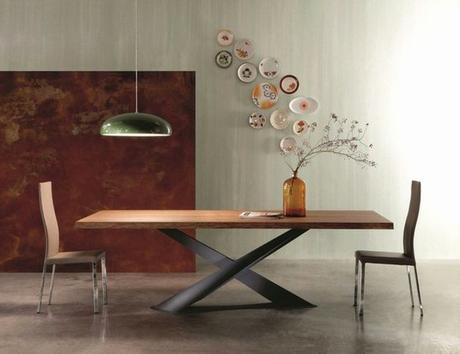 meubles salle a manger contemporain a