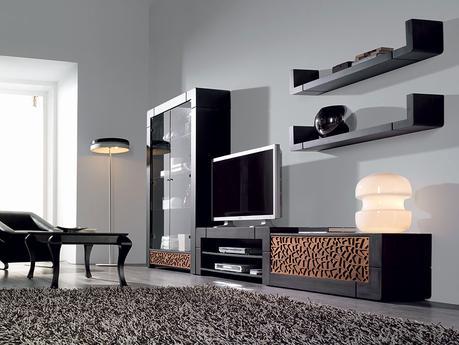 meuble tv italien a decouvrir