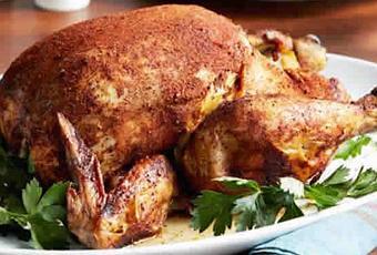 poulet entier au cookeo paperblog