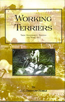 Working Terriers, Their Management, Training and Work, Etc