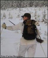 Min jaktparson Vinnie