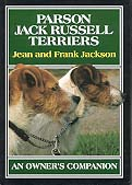 Parson Jack Russell Terriers. An owner's companion.