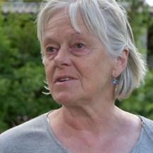 Ledamot Siv Pettersson