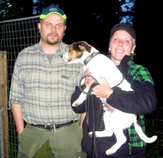 Valbo 2010-09-05 Godkänt GAs Emblazy's Illbatting