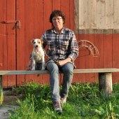 Resåkra 2012-06-12 GA kvalitet 1Beachrunner´s Créme Caramel Domare Bert Pettersson