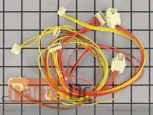 Bosch Dishwasher Wiring Harness  camizu