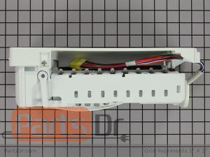 DA9707365G  Samsung 9 Cube Ice Maker   Parts Dr