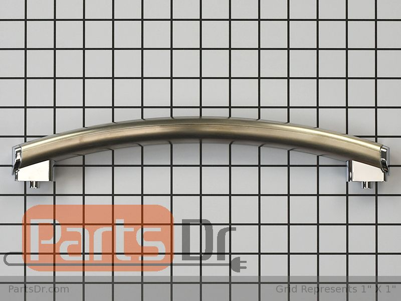 door handle stainless