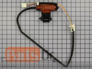 W10404050  Whirlpool Lid Lock & Latch Assembly | Parts Dr