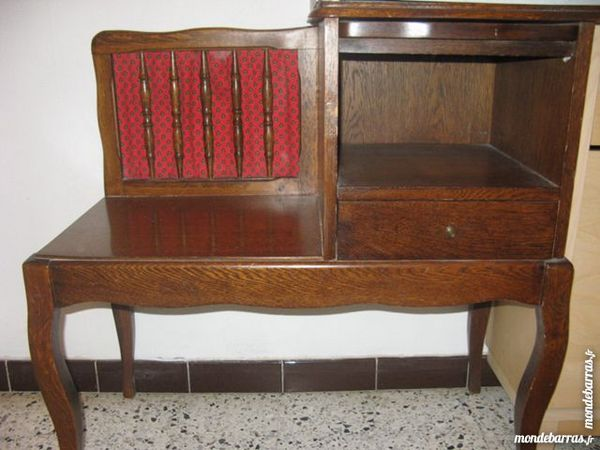 banquette telephone a 30