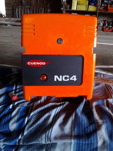 Cuenod Nc4