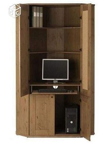 Achetez Bureau D Angle Ikea Occasion Annonce Vente A Neuilly Sur Marne 93 Wb155756643