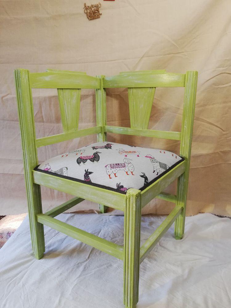 achetez chaise d angle occasion