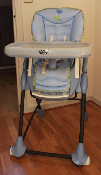 chaise haute bebe confort omega a 75