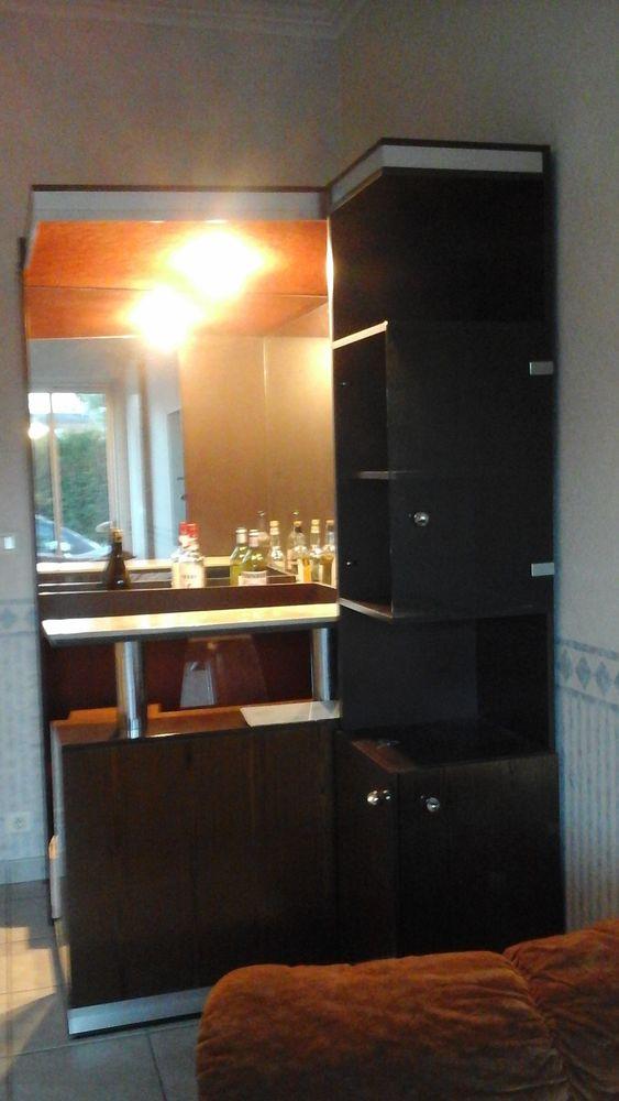 achetez meuble bar d angle occasion