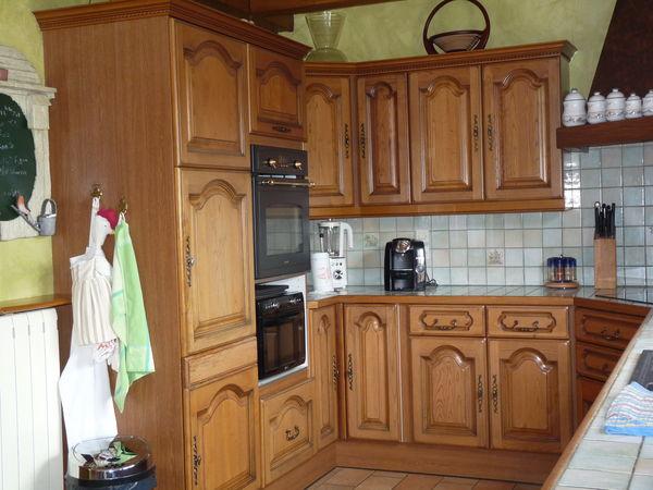 achetez meubles cuisine occasion