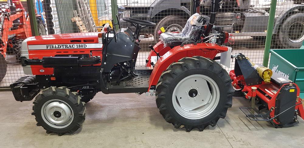 Micros Tracteur Occasion Annonces Achat Et Vente De Micros Tracteur Paruvendu Mondebarras