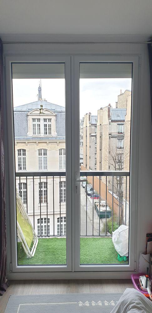 Achetez Porte Fenetre Quasi Neuf Annonce Vente A Paris 75 Wb164240813