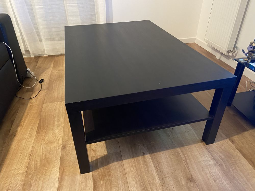 achetez table basse ikea occasion