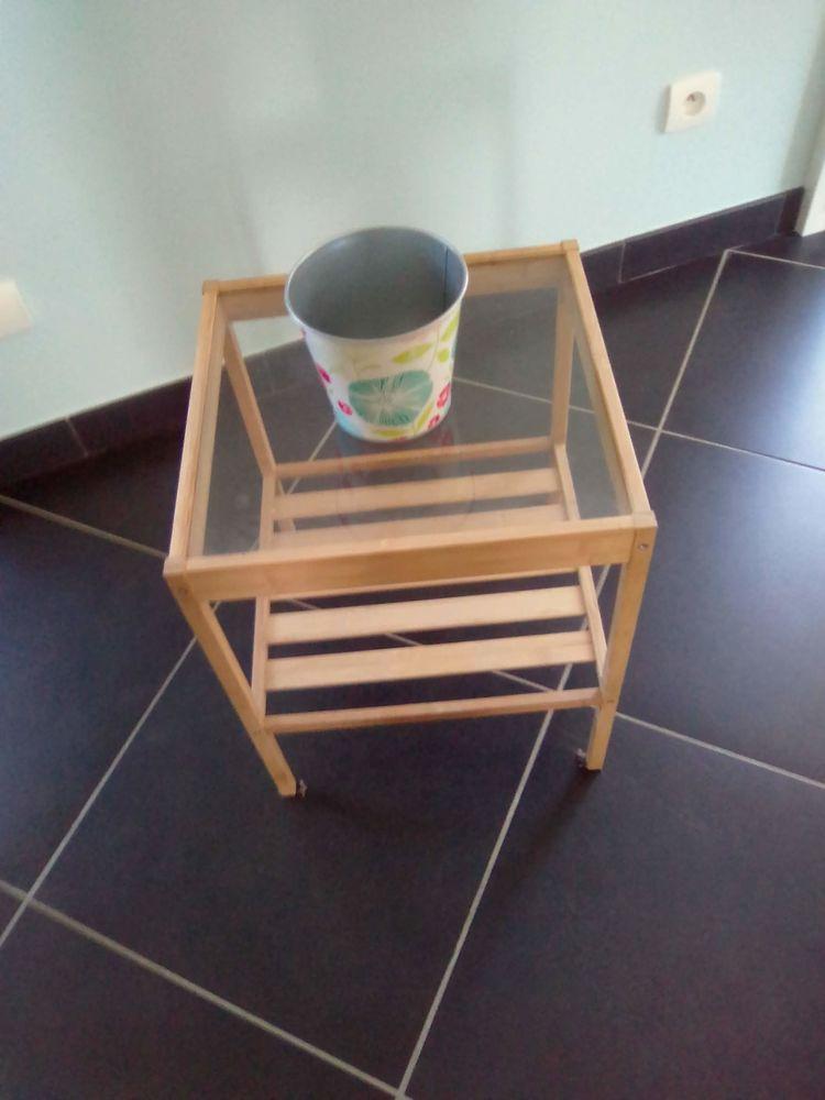 Table De Chevet Nesna Ikea