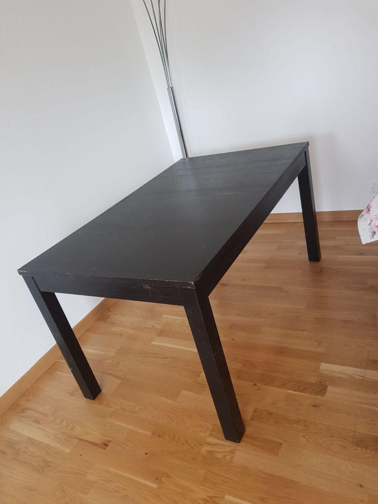 achetez table extensible occasion