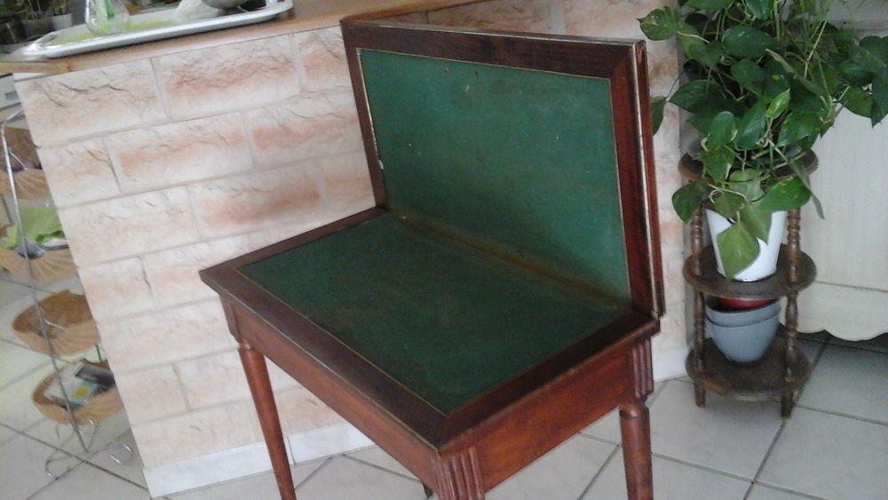 tables de jeux occasion en rhone alpes