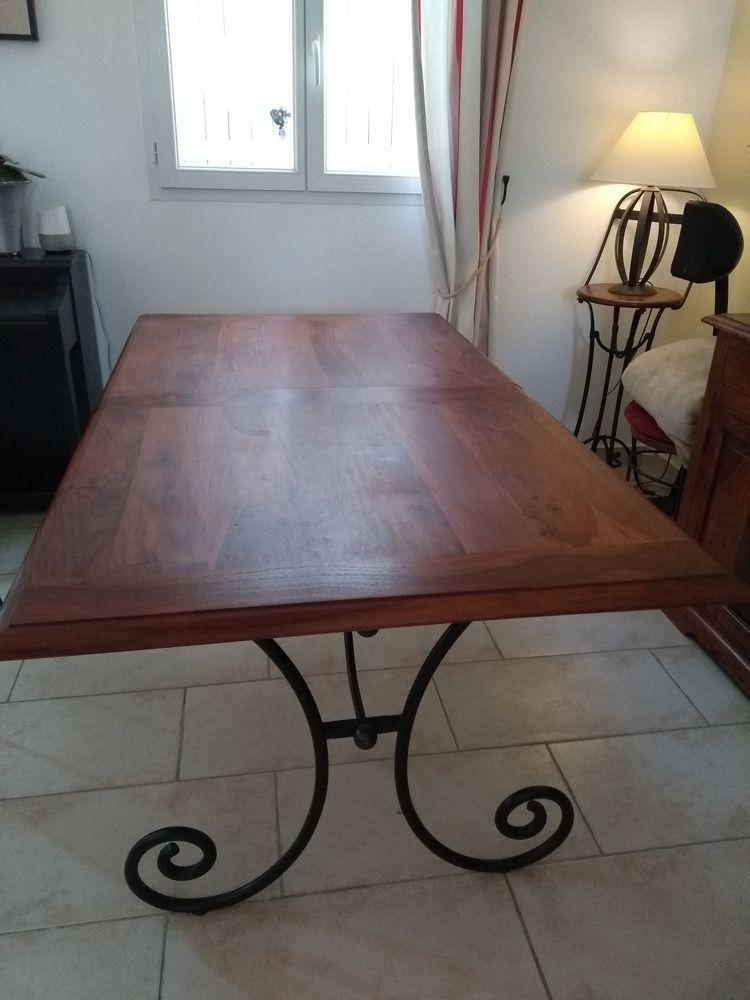 Achetez Table Luberon Table Quasi Neuf Annonce Vente A Saint Michel Sur Orge 91 Wb165338578